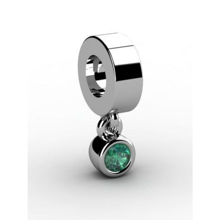 Zawieszka srebrna CHR-003-ERE