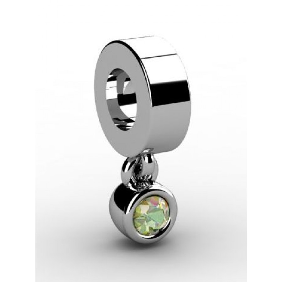 Zawieszka srebrna CHR-003-AB