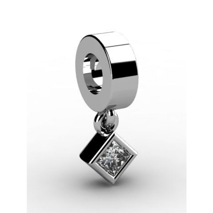 Zawieszka srebrna CHR-004-CRIS