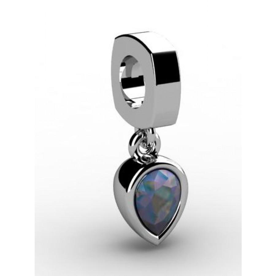 Zawieszka srebrna CHR-007-AB