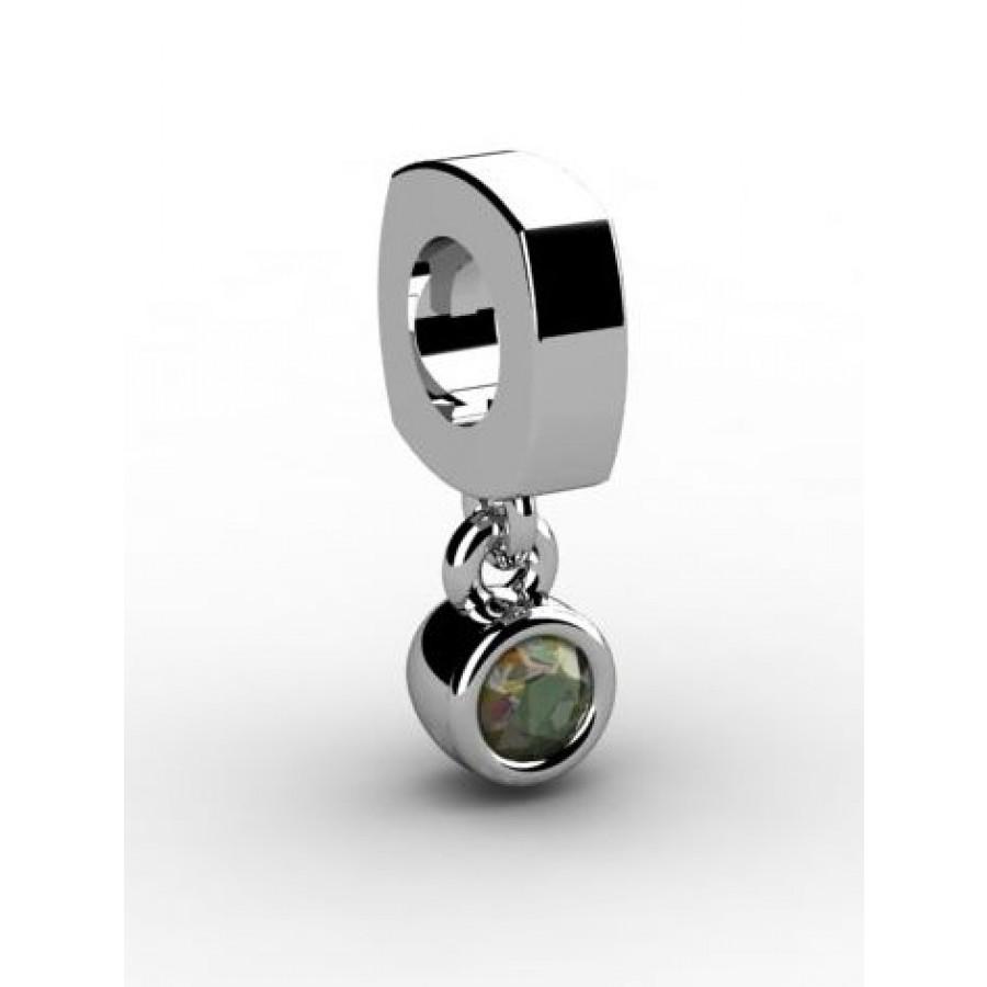 Zawieszka srebrna CHR-008-AB