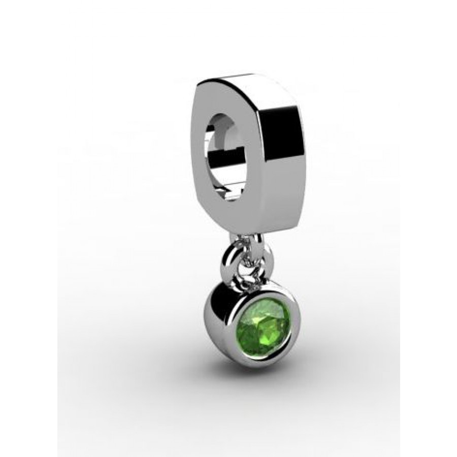 Zawieszka srebrna CHR-008-ERE