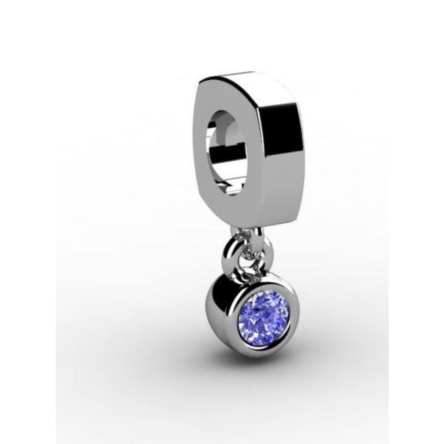 Zawieszka srebrna CHR-008-SZAF