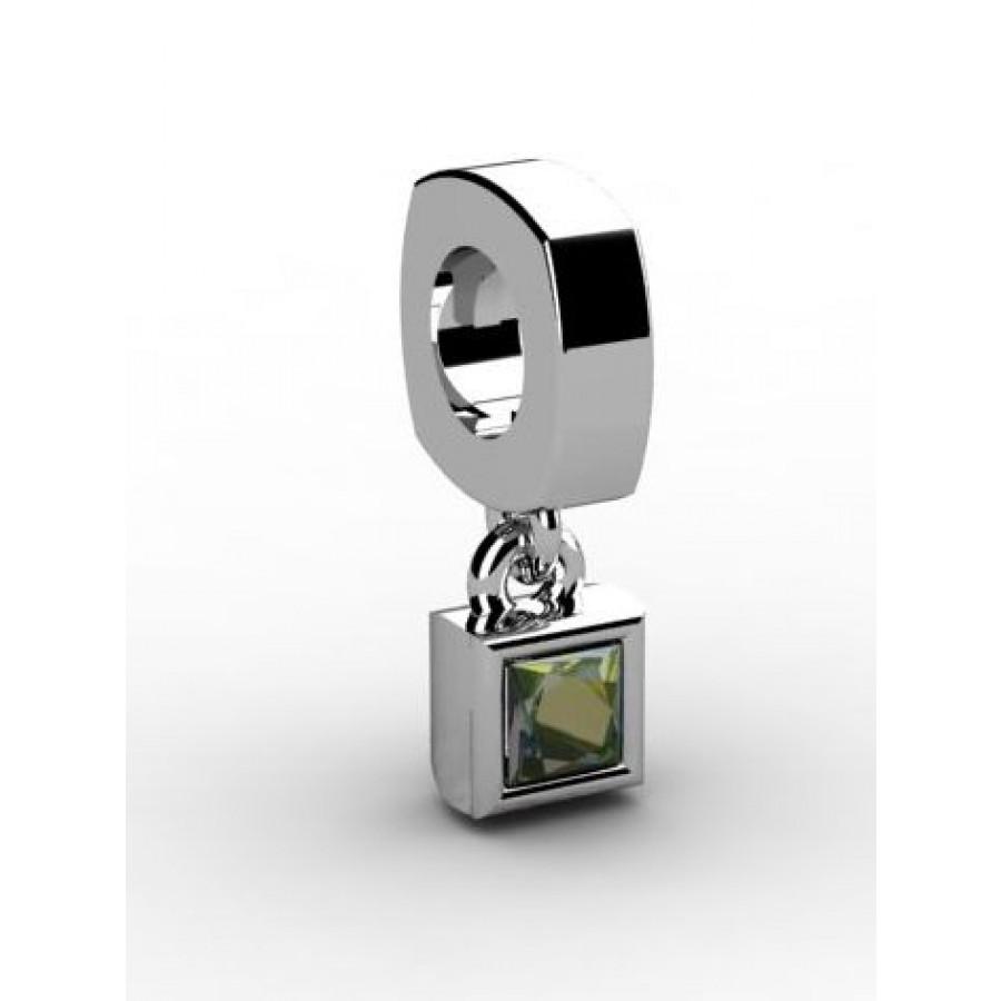 Zawieszka srebrna CHR-010-AB