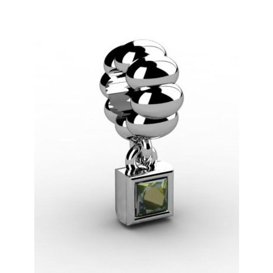 Zawieszka srebrna CHR-017-AB