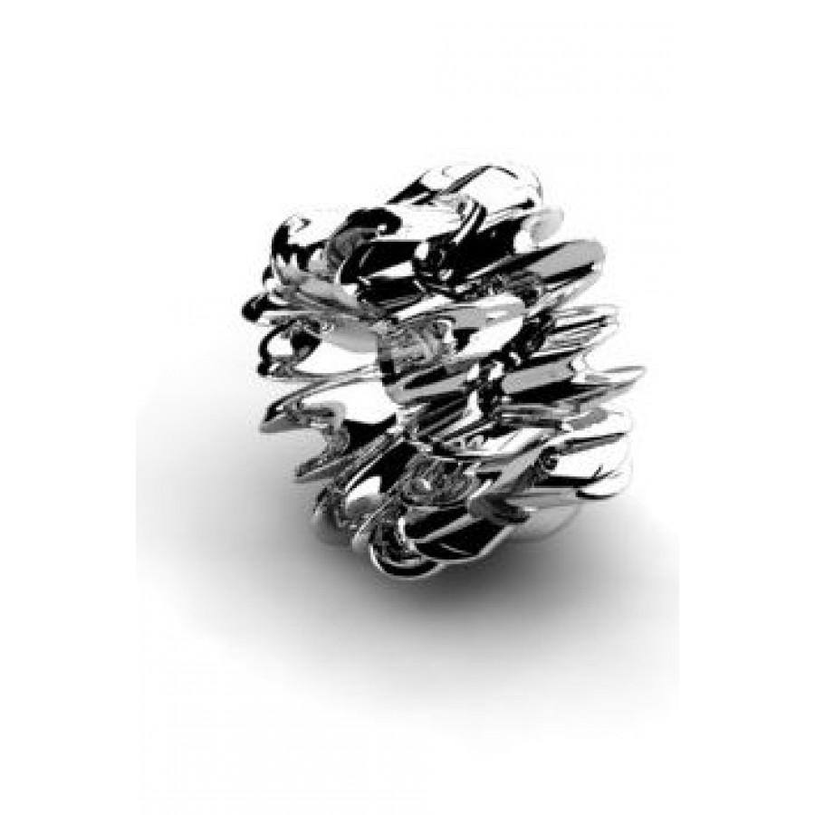 Półfabrykat srebrny pmo 017