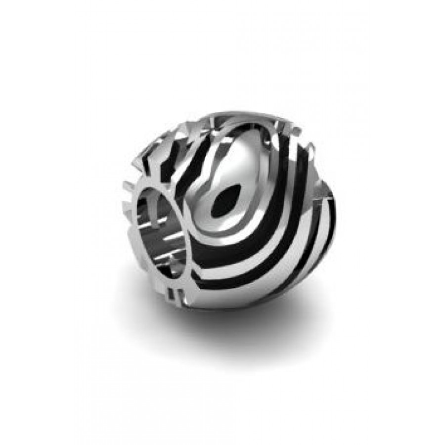 Półfabrykat srebrny pmo 026