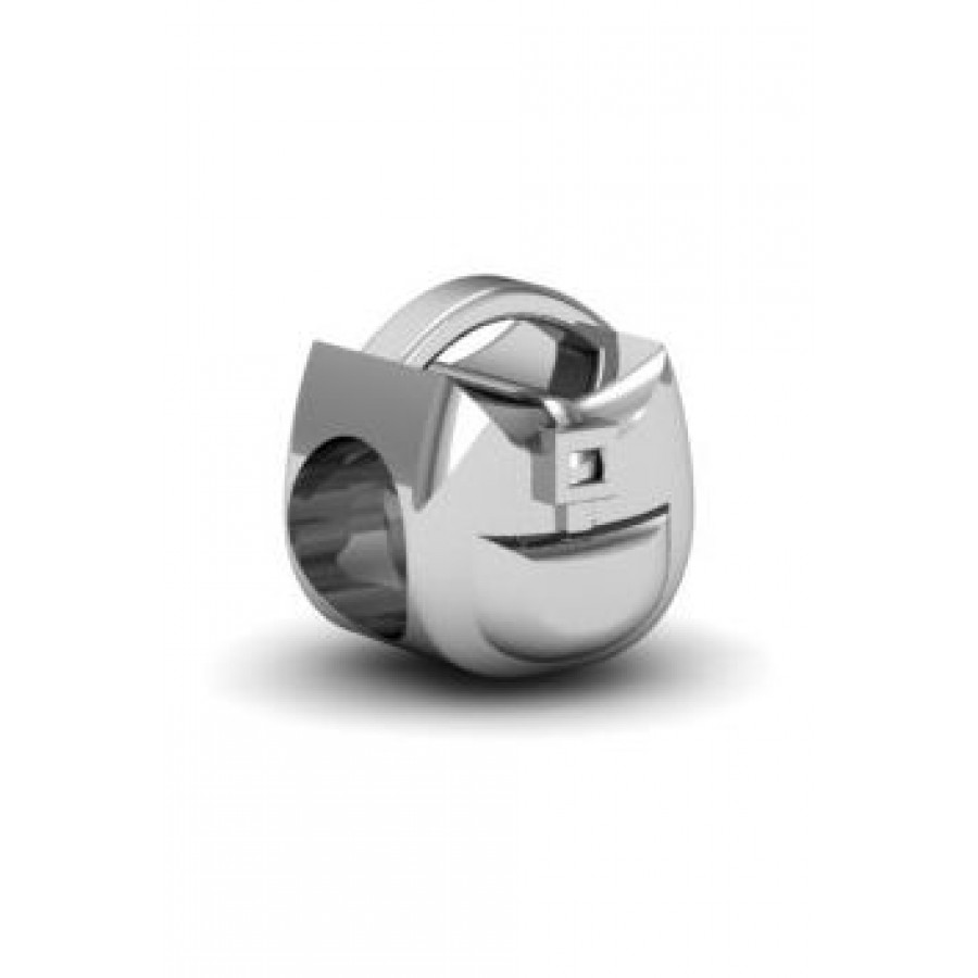 Półfabrykat srebrny pmo 040