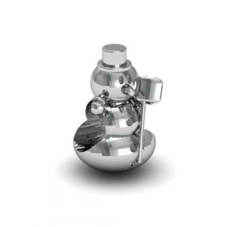 Półfabrykat srebrny pmo 048