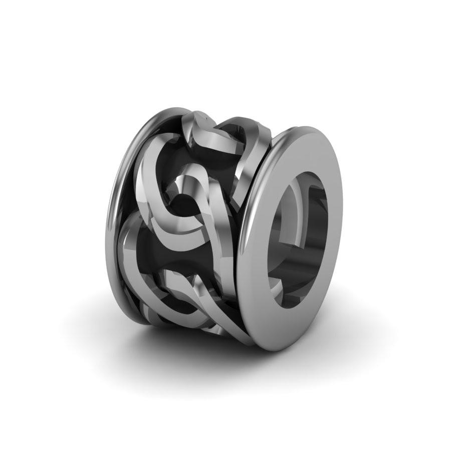 Zawieszka srebrna PCELT-003