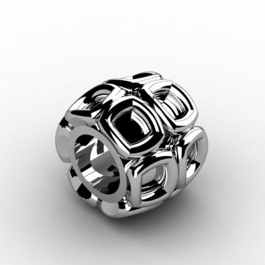 Zawieszka srebrna PGEO-002