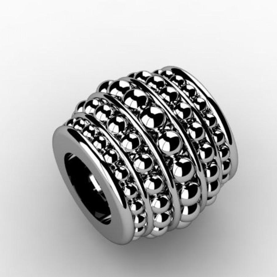Zawieszka srebrna PIND-009