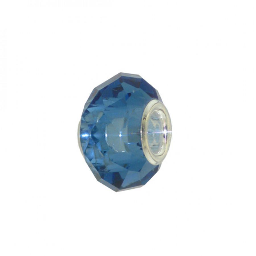 Szklany koralik modułowy SZ-16-9
