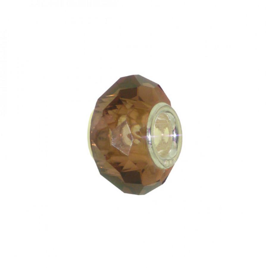 Szklany koralik modułowy SZ-23-9
