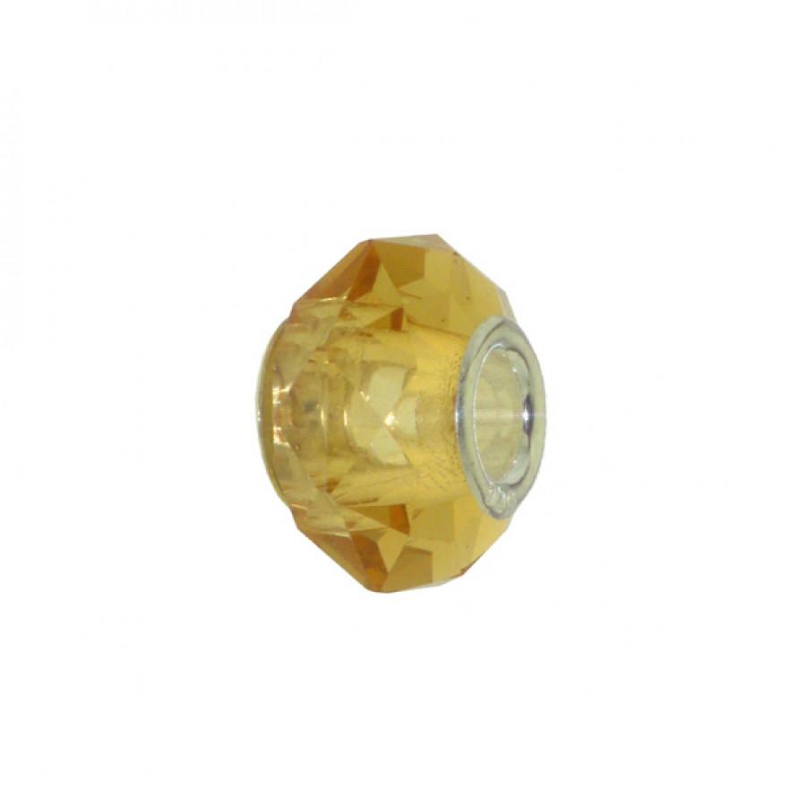 Szklany koralik modułowy SZ-25-9